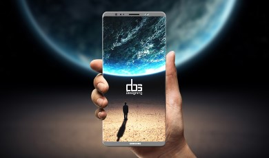 samsung galaxy note 8 il jack cuffie ci sar rumors. Black Bedroom Furniture Sets. Home Design Ideas