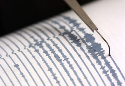 Scossa di terremoto tra Lazio e Campania. Avvertita durante la notte