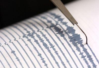 ULTIM'ORA: forte scossa di terremoto