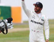 F1 2017, risultati GP Silverstone e classifica piloti