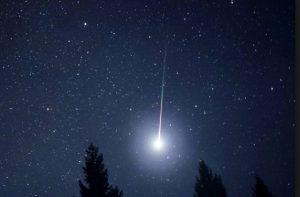 Notte di San Lorenzo 2017, come dove e quando osservare le stelle cadenti