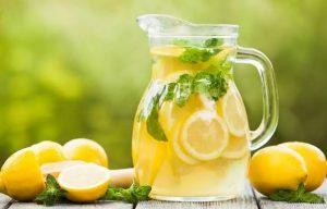 Le dieta del limone per dimagrire in una settimana