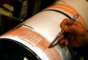 Forte terremoto M 6.3 nel mondo, panico nella città