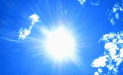 Meteo, a fine agosto torna il caldo africano