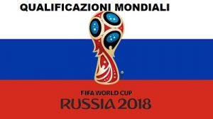 Calendario Qualificazioni Mondiali Italia.Qualificazioni Mondiali 2018 Europa Risultati Partite 1 9