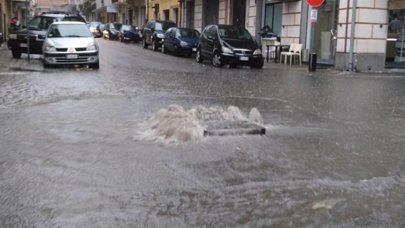 Maltempo, in arrivo nuove piogge e temporali sul Centro-Nord