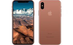 iPhone 8 (iPhone X), uscita, prezzo e scheda tecnica