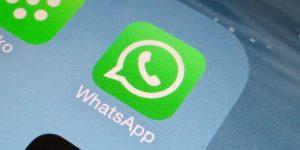 WhatsApp, presto sarà possibile cancellare i messaggi inviati per sbaglio