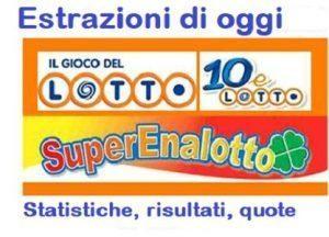 Lotto 23.09 17