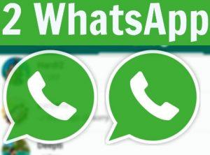 WhatsApp, come utilizzare due numeri sullo stesso smartphone