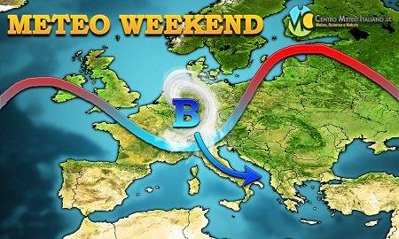 Meteo, nel weekend torna l'autunno In Sardegna piogge e freddo