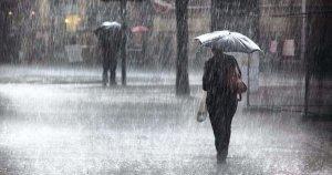 Piogge e temporali in arrivo  - potenzanews.net