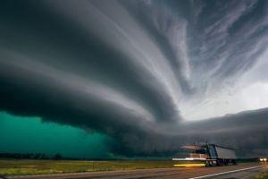 Previsioni meteo: la Protezione Civile diffonde l'allarme ''sta arrivando la grande burrasca''. Neve e nubifragi in arrivo sulle seguenti regioni italiane