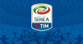 Serie A, calendario 10^ giornata, classifica e risultati
