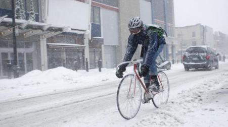 Previsioni meteo: da giovedì freddo e neve anche in pianura