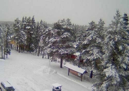 Freddo e neve anche la prossima settimana