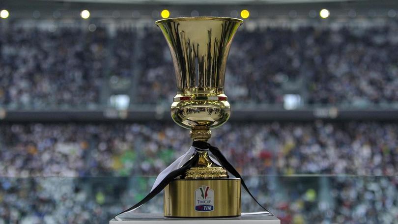 Calendario Coppa Italia 2017/2018, risultati e tabellone