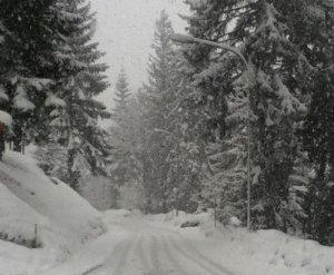 Meteo / quota neve in progressivo calo e freddo in arrivo in Italia