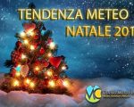 Natale 2017: vediamo la tendenza meteo - stroudnewsandjournal.co.uk