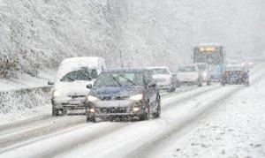 METEO: fine settimana caratterizzato da maltempo e freddo in ITALIA