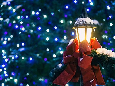 Immagini Natale Neve.Meteo Natale 2017 Come Sara Il Tempo In Italia Sole O Neve