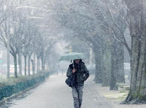 Meteo: in arrivo neve e freddo artico, poi graduale aumento termico