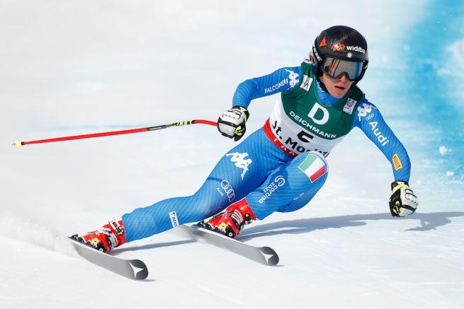 Sci Calendario.Sci Alpino Coppa Del Mondo 2018 Calendario Maschile E