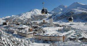 Condizioni meteo più stabili sull'Italia nei prossimi giorni grazie all'alta pressione - leimperdibili.it