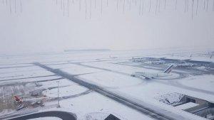 La neve in Valpadana: queste le condizioni meteo più favorevoli - foto Pierre Jbr