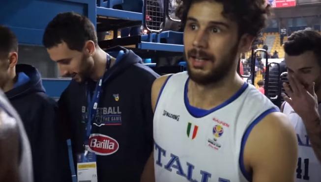 Calendario Qualificazioni Mondiali Italia.Basket Qualificazioni Mondiali 2019 Risultato Romania