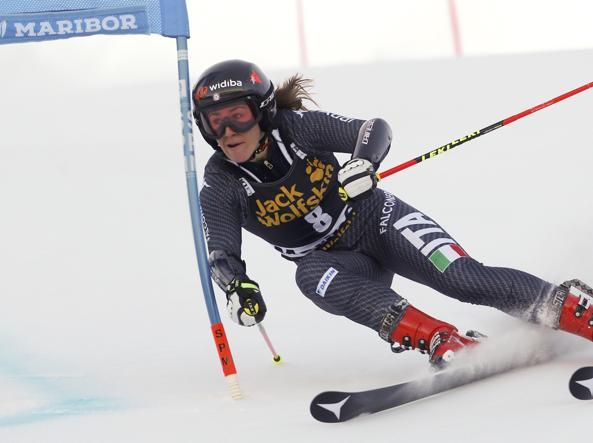 Calendario Coppa Del Mondo Di Sci.Sci Alpino Calendario Coppa Del Mondo 2017 2018 Verso Le