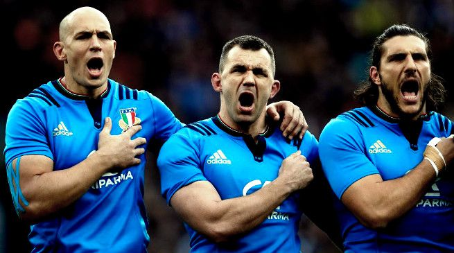 Rugby 6 Nazioni Calendario.Rugby 6 Nazioni 2018 Risultato Italia Scozia Calendario