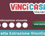 VinciCasa, estrazione di lunedì 19/03/2018