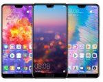 Huawei P20, P20 Lite e P20 Pro, offerte e scheda tecnica