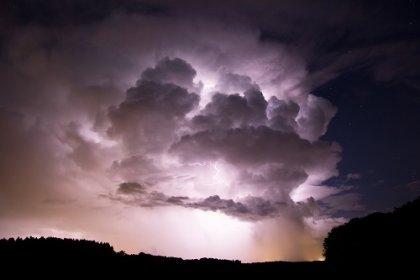 Una settimana di piogge in tutta Italia: ecco le previsioni