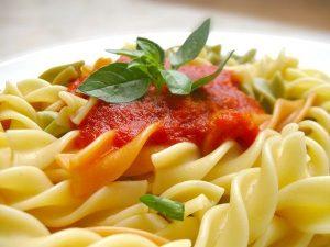 Dieta Settimanale Equilibrata Per Dimagrire : Dieta della pasta il sistema per dimagrire assumendo carboidrati