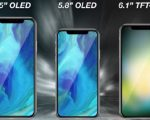 iPhone 2018, in arrivo una variante low cost e dual sim