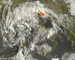 Tempo instabile o perturbato oggi in Italia - sat24.com