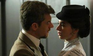 UNA VITA, anticipazioni puntata di domani, mercoledì 13 giugno 2018: Cayatena e Ursula tramano contro Mauro | Trame episodi fino al 15/06