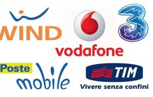 Mobile phone offers / The best promotions from Tim, Vodafone, Wind ...