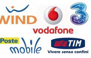 Offerte telefonia mobile / Le migliori promozioni di Tim, Vodafone ...