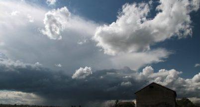 Clima estivo con qualche temporale sull'Italia - Mapio.net