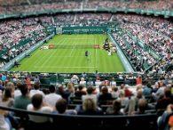 Tennis ATP Halle 2018