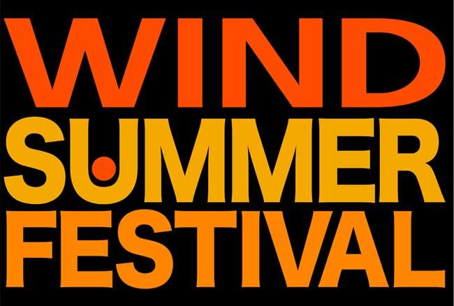 wind summer festival 2018 roma elenco cantanti a piazza