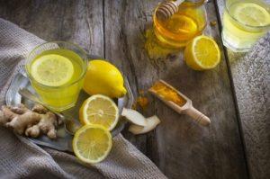 dimagrante con cannella e miele