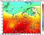Ondata di caldo africano a inizio luglio?
