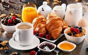 Credenza Da Centro : Dieta la colazione aiuta a dimagrire consigli e credenze da