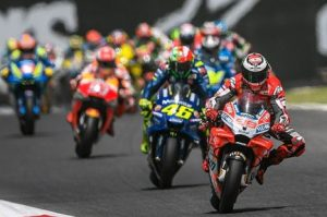 classifica qualifiche motogp oggi