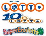 Lotto e Superenalotto 10eLotto