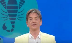 Oroscopo Paolo Fox Di Oggi Venerdì 6 Luglio 2018 Quadro Astrale